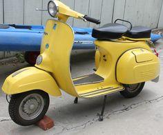 Vespa 1966 150 Super VBC   eBay
