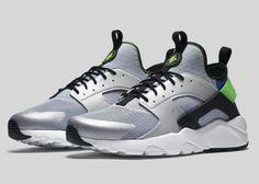 Nike Air Huarache Ultra: Four Debut Colorways - EU Kicks: Sneaker Magazine