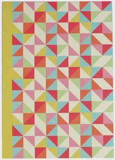 print & pattern: SS 2015 - dot com gift shop