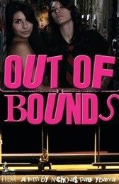 Out Of Bounds: A Love Story Between A Gay Activist And A Girl In The Closet - http://www.lezbelib.com/tv-movies/out-of-bounds-a-lesbian-story-between-a-gay-activist-and-a-girl-in-the-closet #lesbian #movie