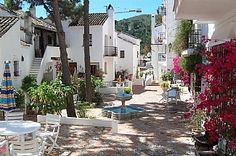 Village Benhavis