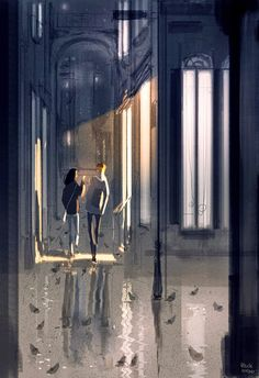 JUST friends. #pascalcampion
