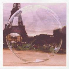Paris in a Bubble