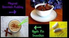 3 Easy Dessert Ideas - No Cook or Bake Recipes