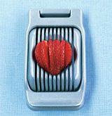 Egg Slicer for Strawberries