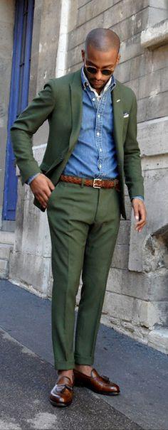 Men's Style Mondays: Dress Shoes
