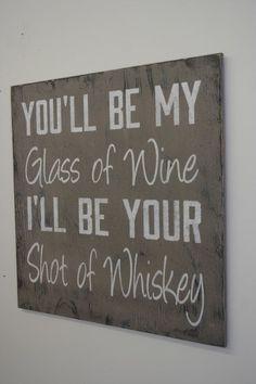 Youll Be My Glass Of Wine B - http://goo.gl/KDBRsY