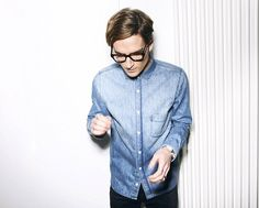 Watch out David Gandy! Made In Chelsea heartthrob Ollie Proudlock ditches designing to pose infront of the camera