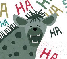 Lost Laugh children's picture book cover