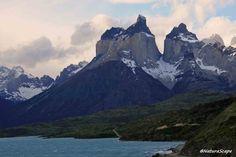 Una propuesta de tres días en el Parque Nacional de las Torres del Paine.
