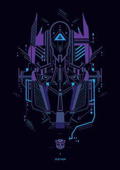 Autobots-Petros Afshar