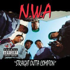 nwa straight outta compton - Google Search