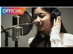 "Kim Yoo Jung 김유정 - ""Happy"" 행복합니다 - music video, Korea Volunteer Center"