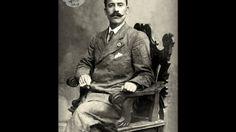 Πορτρέτο του καστοριανού εμπόρου Ζαχαρία Ζαφειράκη (Αγγλογάλλου) στη Νέα...