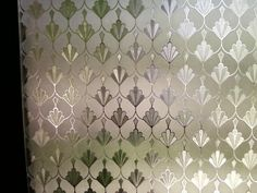 Decorative bamboo static cling bamboo design static cling and decorative bamboo static cling bamboo design static cling and glass doors planetlyrics Image collections