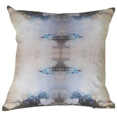 Fifteen Throw Pillow on AHAlife