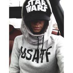 Regina Dukai in Nike Hoodie Star Wars Dress, Nike Hoodie, Fashion Outfits, Womens Fashion, Hoodies, Sweatshirts, Beautiful Women, Graphic Sweatshirt, Singer