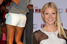 Anti-Cellulite Diet of Gwyneth Paltrow
