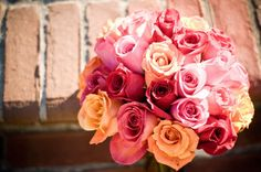 Multi color roses...the bloom closet