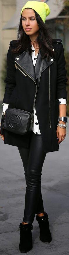 Street Style | Viva Luxury