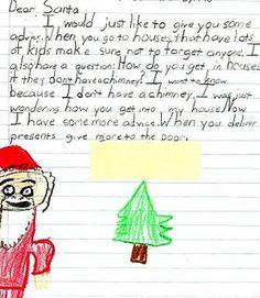 I Believe In You Santa  Letter To Santa  Letters To Santa
