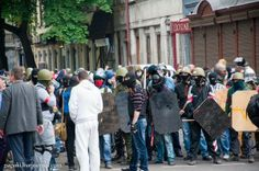 Bloodbath in Odessa Guided by Interim Rulers of Ukraine