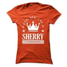 Kiss Me I Am SHERRY Queen Day 2015 #name #tshirts #SHERRY #gift #ideas #Popular #Everything #Videos #Shop #Animals #pets #Architecture #Art #Cars #motorcycles #Celebrities #DIY #crafts #Design #Education #Entertainment #Food #drink #Gardening #Geek #Hair #beauty #Health #fitness #History #Holidays #events #Home decor #Humor #Illustrations #posters #Kids #parenting #Men #Outdoors #Photography #Products #Quotes #Science #nature #Sports #Tattoos #Technology #Travel #Weddings #Women
