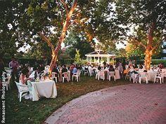 Shadelands Ranch Museum Walnut Creek California Wedding Venues 14