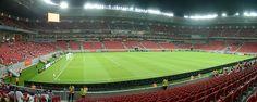 Itaipava Arena, Pernambuco, Brasil