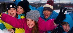 Jazdi s radosťou, ži príbehom, bav sa s kamošmi a spoznávaj zasnežené kopce s rozprávkovými bytosťami.  Wachumba jarný lyžiarsky tábor - bookni si miesto ešte dnes na: https://www.wachumba.eu/detske-zimne-lyziarske-tabory/detsky-jarny-lyziarsky-tabor?pid=73
