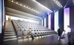 Auditorium / Konferenz