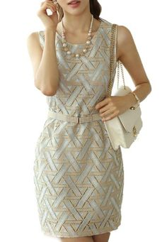 GURAIO Geometry Style Bodycon Sleeveless Midi Dresses,Small GURAIO,http://www.amazon.com/dp/B00K8XLV98/ref=cm_sw_r_pi_dp_0wQBtb15YC9KF17R