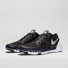 Nike Free Trainer 3.0 AMP (Super Bowl Edition) Men's Shoe. Nike Store