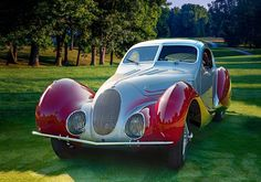 1934 Packard 1108 Twelve takes Best in Show – American at St. Johns