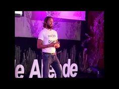 ▶ Activismo creativo: Nicko Nogués at TEDxSanMiguelDeAllende (2013) - YouTube