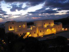 Sunset in Santorini, Greece (© Lisa Pavelka Santorini Greece, Lisa, Bucket, Clouds, Mansions, House Styles, Home Decor, Decoration Home, Manor Houses