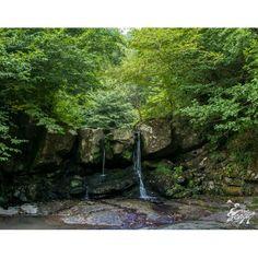 Kabaceviz Village & Waterfall, Samsun, Turkiye www.emresengun.com