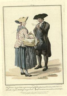Allons Jacquette, quand tu auras porté ton beurre et les oeufs au marché, nous avons ensemble nous divertir à la faire