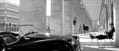 La Dolce Vita- Fellini
