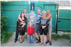 Nur ein Familienfoto aus Russland on http://www.drlima.net