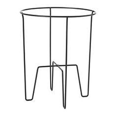 Stojaki i wózki na rośliny - Rośliny, doniczki i stojaki - IKEA