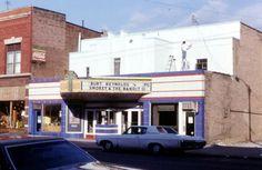 Gala Theater, DeKalb Co.