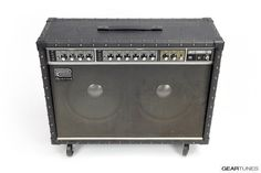 From the GearTunes library of tone ~ the Roland JC-120 ~ click it to hear it :)