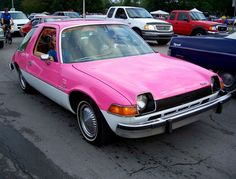 amc pacer | Amc pacer / AMC Pacer - Get all useful information about automotive ...