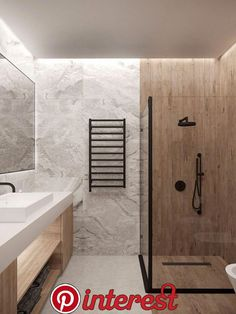 36 suprising small bathroom design ideas for apartment decorating 18 is part of Bathroom design small 36 suprising small bathroom design ideas for apartment decorating 18 Related - Bad Inspiration, Interior Design Inspiration, Bathroom Inspiration, Design Ideas, Cool Bathroom Ideas, Small Home Interior Design, Stone Interior, Small Apartment Design, Bathroom Trends