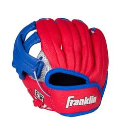 Franklin Sports Air Tech Left Handed Youth Baseball Glove... https://www.amazon.com/dp/B00JSOXNDA/ref=cm_sw_r_pi_dp_U-bzxbK4MPGWX