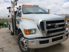Ford Trucks, Tractors, Pictures, Trucks, Photos, Ford, Grimm