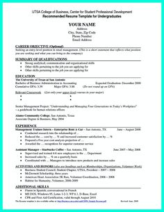 Resume Templates For Graduate Students How To Write Story Obituary  Best Opinion  Baseball  Pinterest