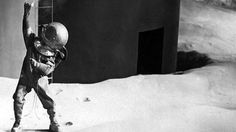 Space Travel – 'Woman in the Moon' (1929) - Technology Predicted By Movies and TV Shows - Photos