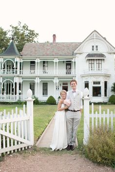 via Style Me Pretty.   >> Barr Mansion,  Austin TX  >>Photography by peacock-photography.com